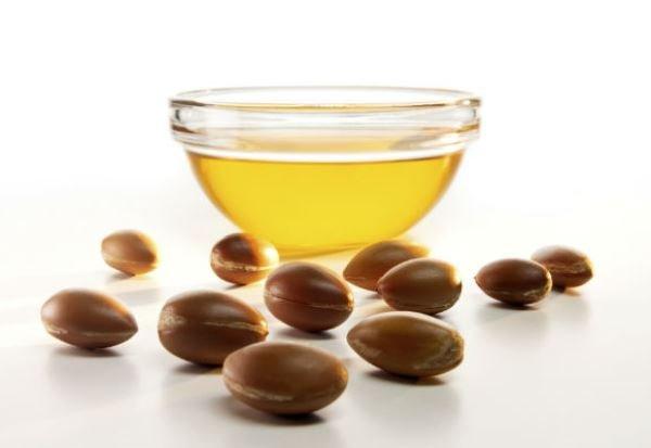 óleo de argan